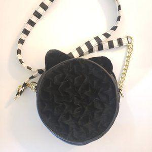 Betsey Johnson Cat Bag